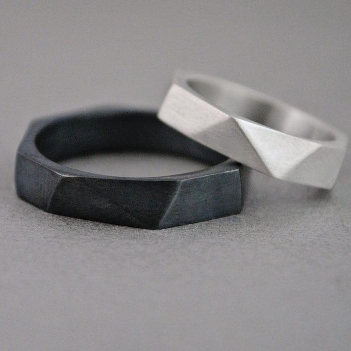 Alianza de plata negra, Triángulo Escaleno